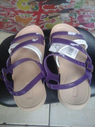 Jelly slipper