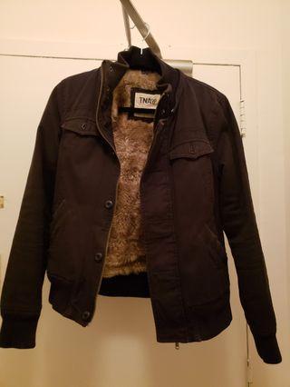 Tna sweater jacket