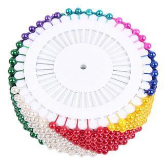 Scarf Pin - Pin Tudung 360 pieces 🌷