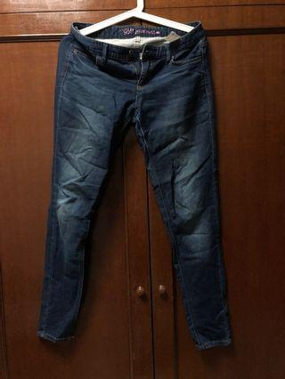 Giordano 'Soft Jeans'