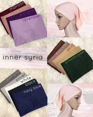 inner syria
