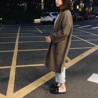🚚 韓款大衣外套