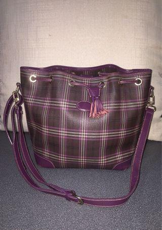 Authentic BEAN POLE Handbag