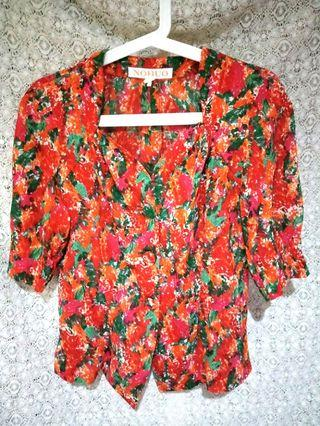 #mauvivo Baju Vintage
