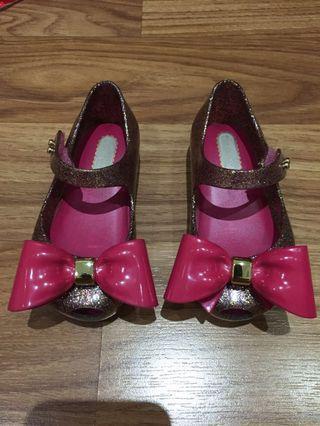 Sepatu Mini Melissa