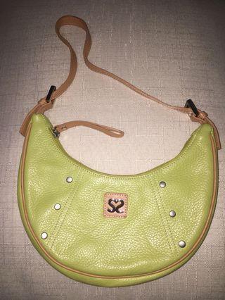 Authentic mini HOBO Shoulder Bag