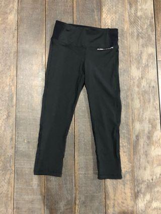 RUSSEL ATHLETIC TIGHTS | size 6