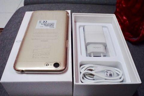 OPPO A71 2 WEEKS (REDUCED)