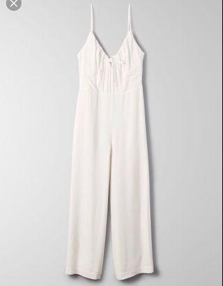 Wilfred's Isadore jumpsuit