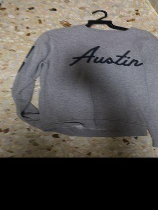 "H & M ""Austin"" Sweatshirt"