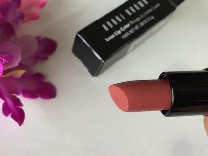 Bobbi Brown Luxe Lip Color Lipstick Neutral Rose