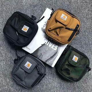 Multi function sling bag