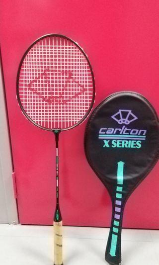 Carlton X-Series X-300 Badminton Racket