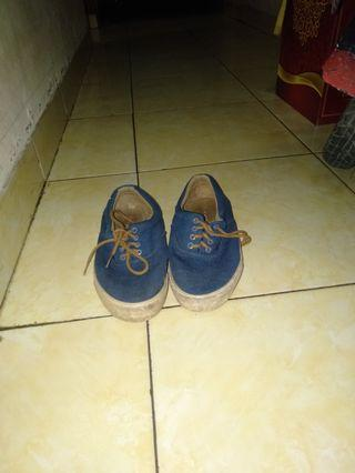 #BAPAU Sepatu Airwalk