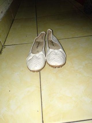 #BAPAU Flatshoes