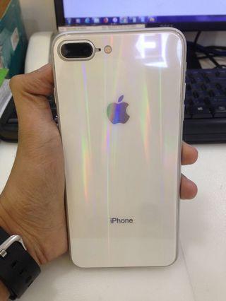 iPhone 8 Plus 64GB Myset Fullset