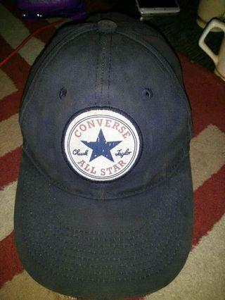 #BAPAU Topi Converse