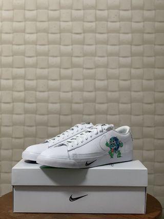 🚚 Nike Blazer Earth Day Flyleather QS