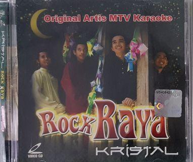 MTV Karaoke Rock Raya Kristal