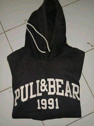 #BAPAU Hoddie Pull&Bear
