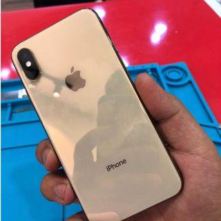 iPhone XS 256gb MY SET