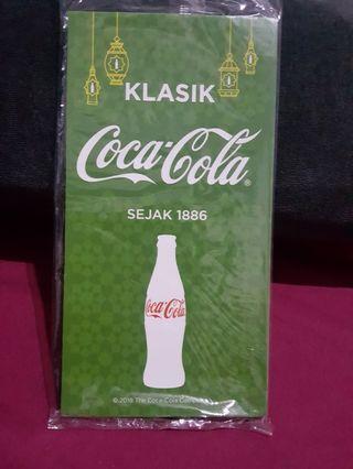 Green Coke Sampul Raya