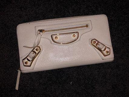 Authentic Balenciaga Wallet