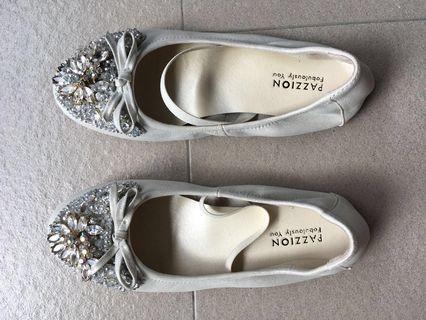 Pazzion Shoes (kids ballerina shoes)