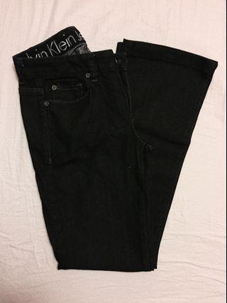 Calvin Klein Jeans Size 25