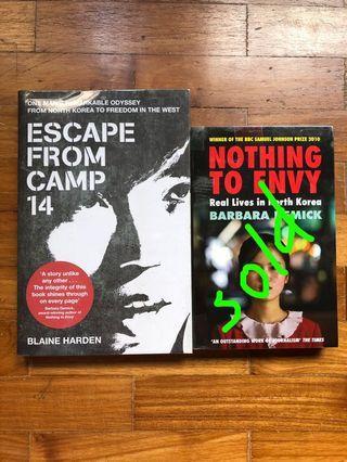 🚚 Books - North Korea