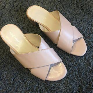 Nine West Sandal AU6.5/EU 37