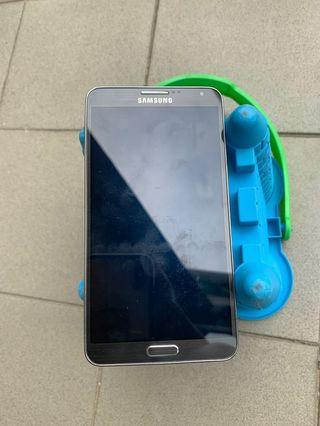 [Fixed price]Samsung Note 3