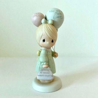 Precious Moments Figurines • You Are My Main Event