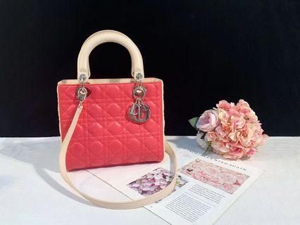 🌈❣️Super Chic Lady Dior M
