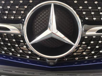 360 degree Camera System for Mercedes