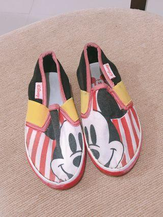 Original disney shoes