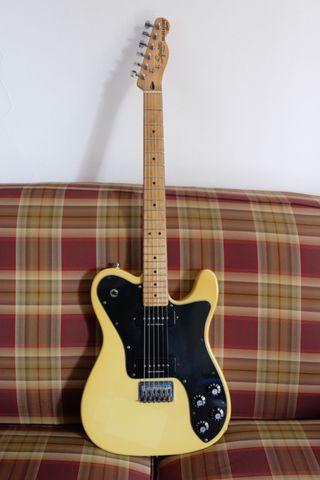 Squire Telecaster Custom Vintage Modified