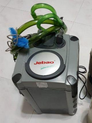 JETBAO accessories for fish tank