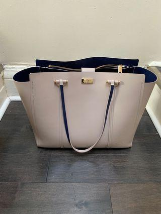 Large Kate spade tote - mint condition