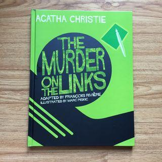 Agatha Christie graphic novels