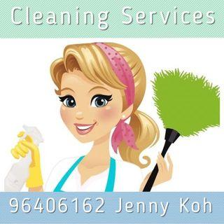 House Cleaning Services / Home Cleaning Services