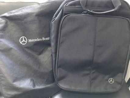 🚚 Mercedes Benz bag
