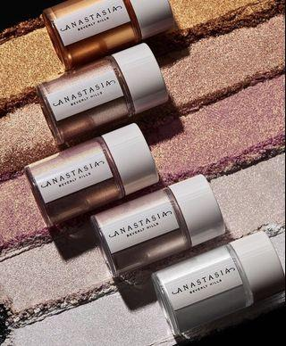 [2 For $80!] BN Authentic Anastasia Beverly Hills Loose Pigment