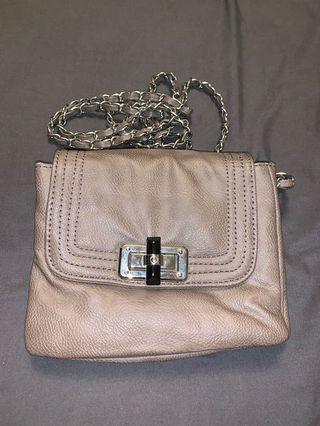 Cute chain bag