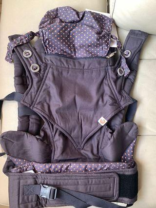Brand new Baby carrier 360 - dusty blue