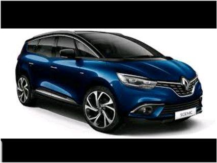 RENAULT GRAND SCENIC IV 1.5 DCI AT EU6