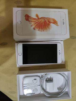 I phone 6s plus 32g