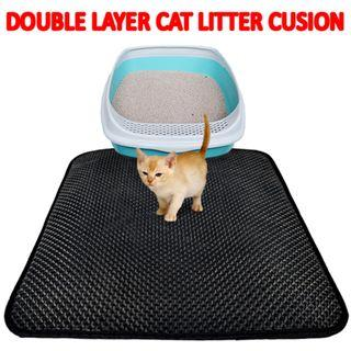 Model: TPE074 Cat Litter Tray Cusion Mat Sales