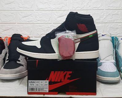Air Jordan 1 High OG A Star Is Born
