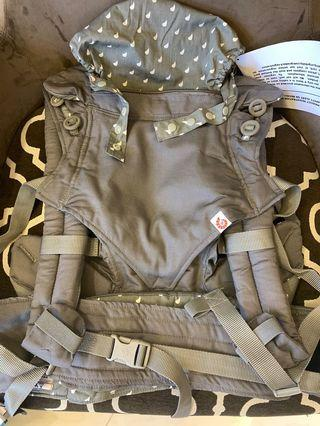 Brand new Baby Carrier 360 - dewy grey